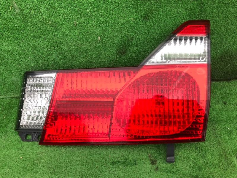 Стоп-вставка Toyota Alphard ANH15 правая (б/у)