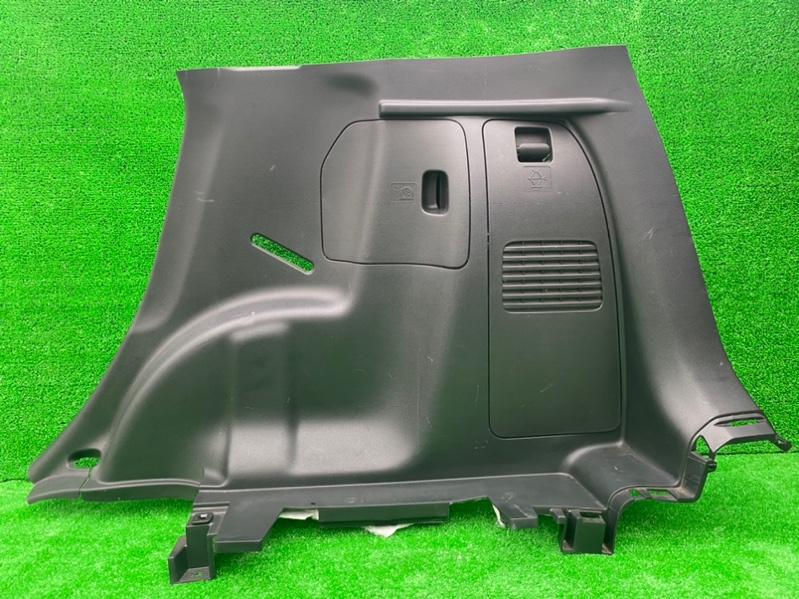 Обшивка багажника Honda Fit GE6 2011 правая (б/у)