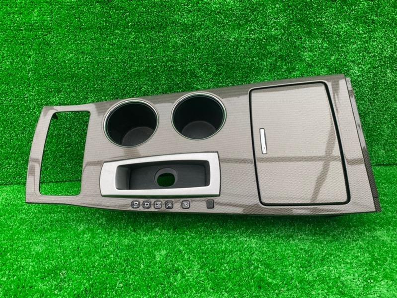 Консоль кпп Nissan Teana L33 QR25DE (б/у)