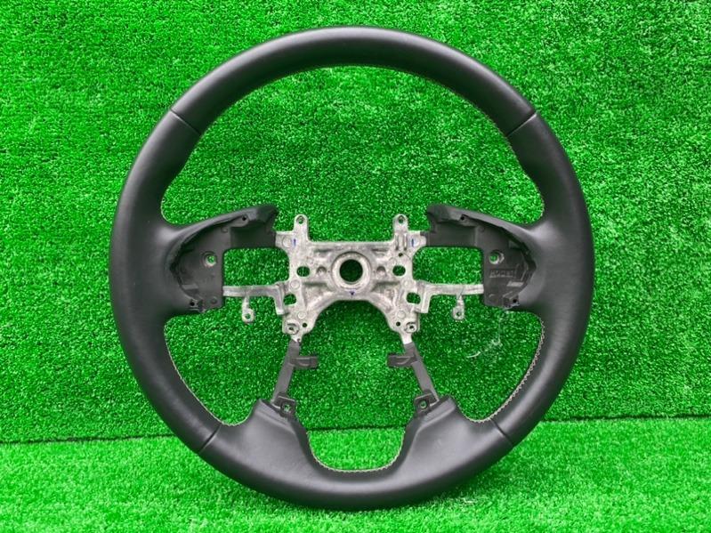 Руль Honda Accord CR2 (б/у)