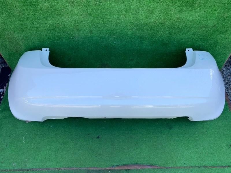 Бампер Nissan Note E12 задний (б/у)