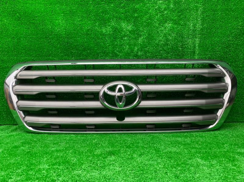 Решетка Toyota Land Cruiser URJ202W (б/у)