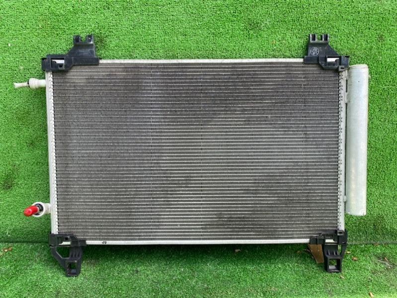 Радиатор кондиционера Toyota Corolla  Axio NZE164 1NZ-FE (б/у)