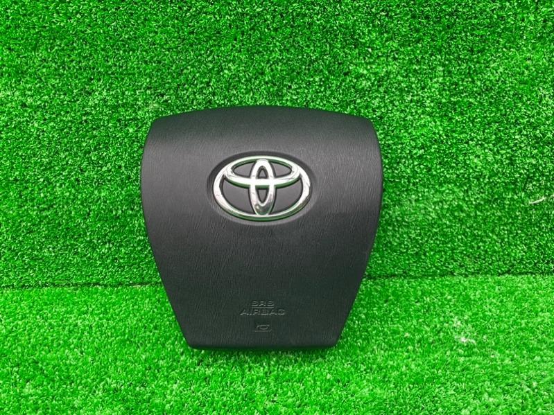 Airbag водительский Toyota Prius ZVW30 (б/у)