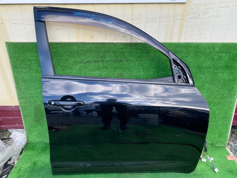 Дверь Toyota Vanguard ACA30 передняя правая (б/у)