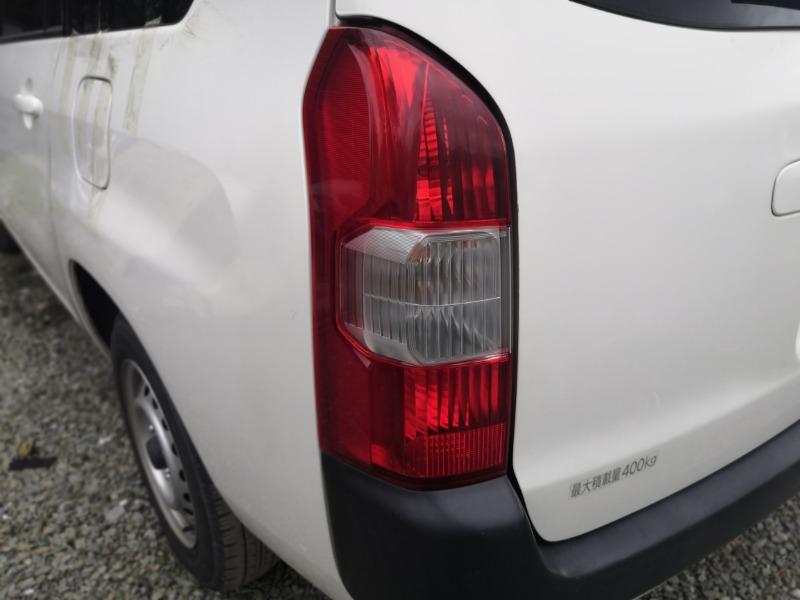 Стоп Toyota Probox NSP160V 1NR-FE 09.2014 задний левый (б/у)