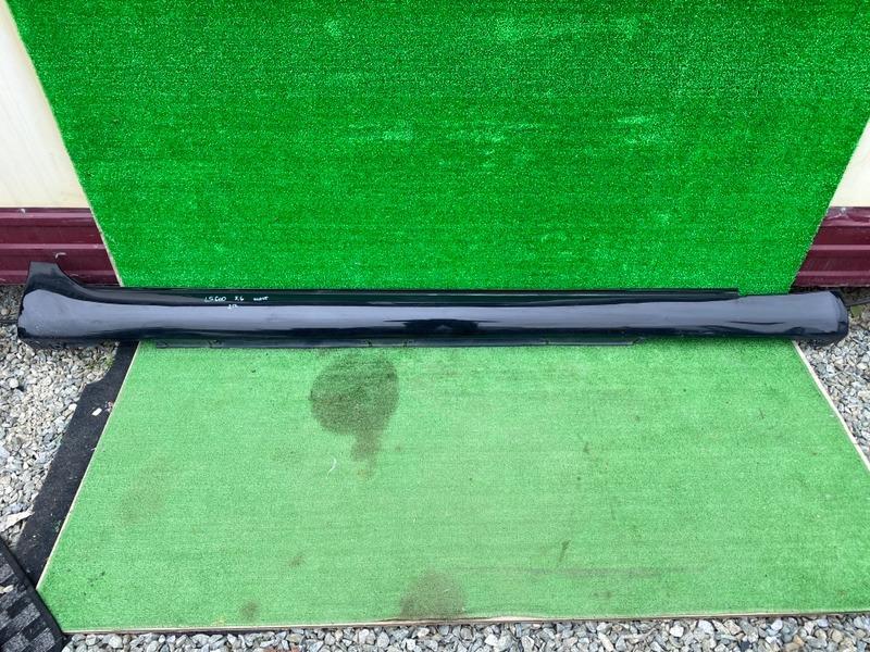Порог Lexus Ls600H UVF45 правый (б/у)