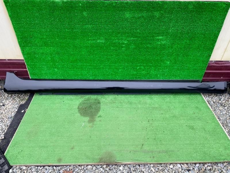 Порог Lexus Ls600Hl UVF45 правый (б/у)