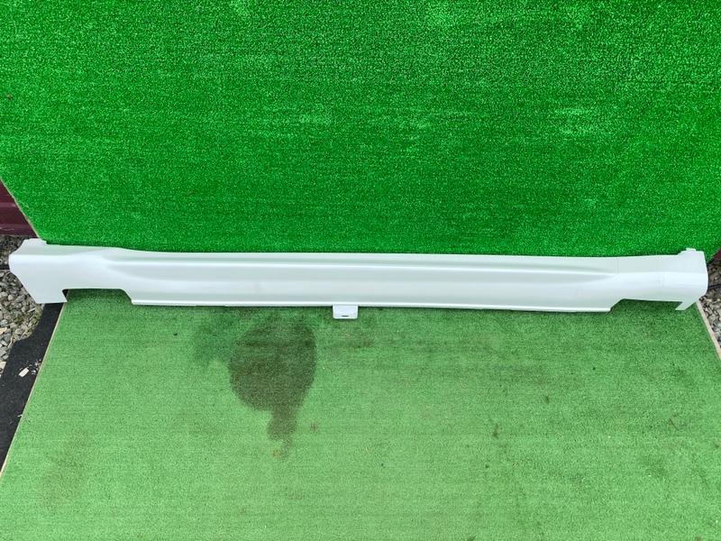 Порог Honda Vezel RU1 левый (б/у)