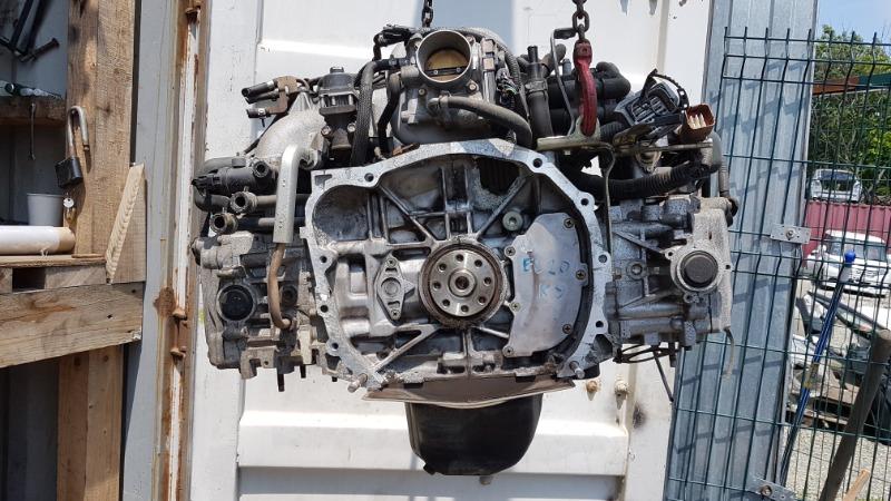 Двигатель Subaru Legacy BL5 EJ203 (б/у)