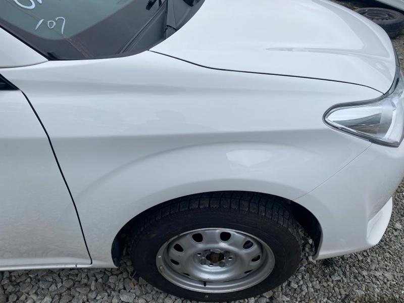 Крыло Toyota Corolla Fielder NZE161 2NR-FKE 2015 переднее правое (б/у)