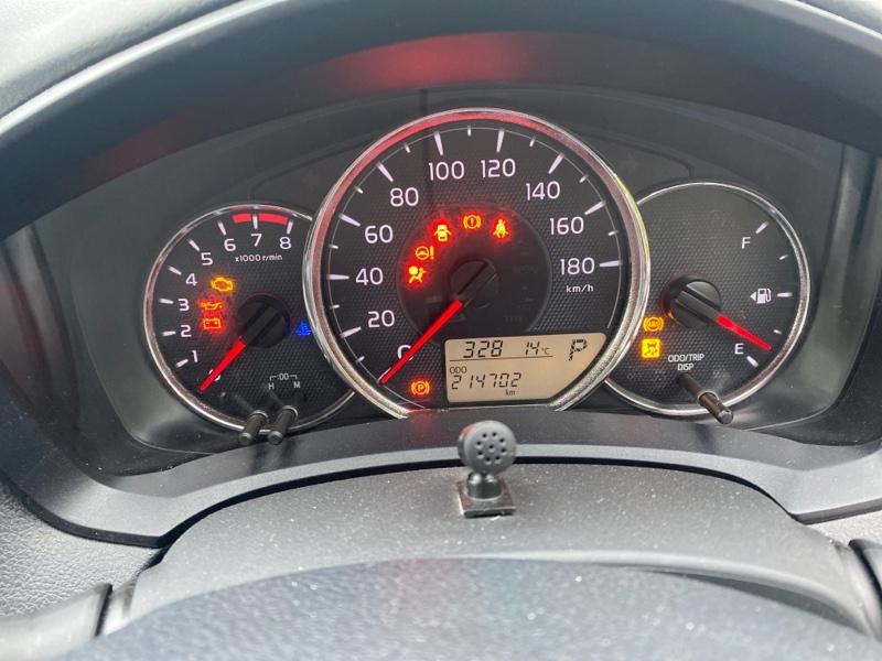Спидометр Toyota Corolla Fielder NZE161 1NZ-FE 2015 (б/у)