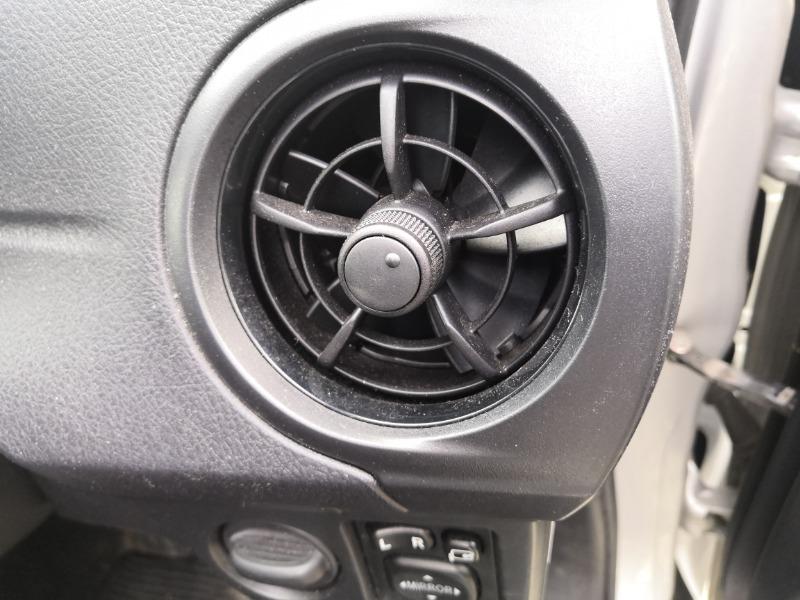 Воздуховод Toyota Corolla Fielder NRE160 1NZ-FE 03.2015 передний правый (б/у)