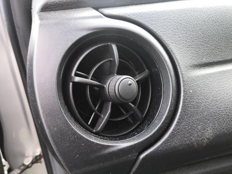 Воздуховод Toyota Corolla Fielder NRE160 1NZ-FE 03.2015 передний левый (б/у)
