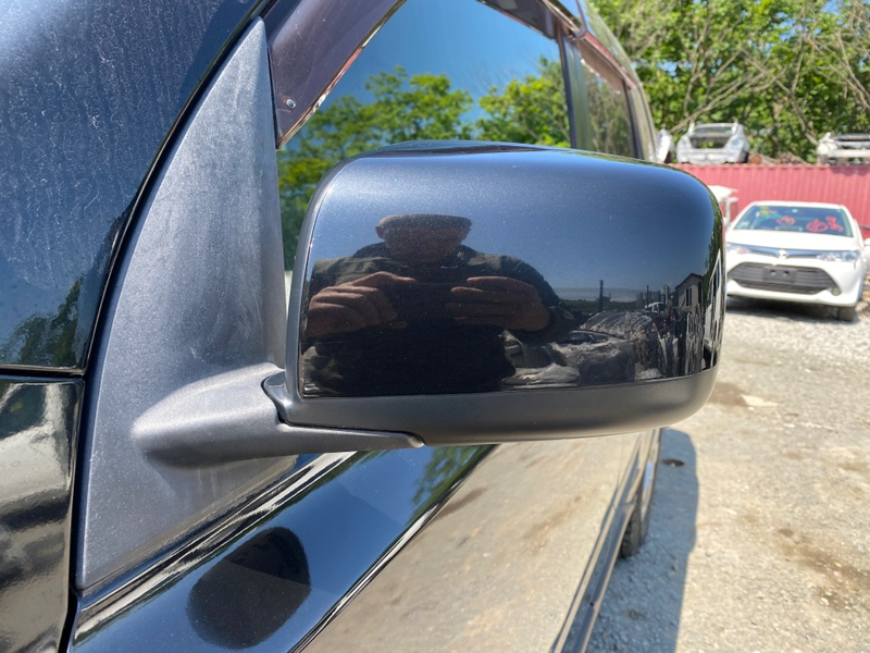 Зеркало Nissan X-Trail TNT31 (б/у)