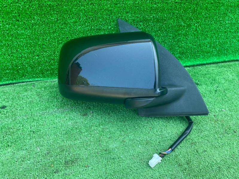 Зеркало Nissan X-Trail TNT31 переднее левое (б/у)