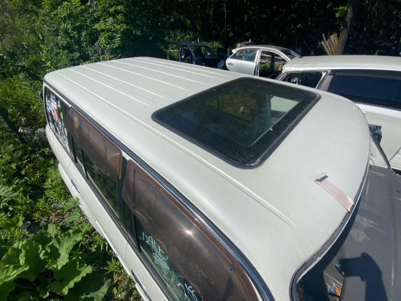 Крыша Nissan Safari Y61 (б/у)