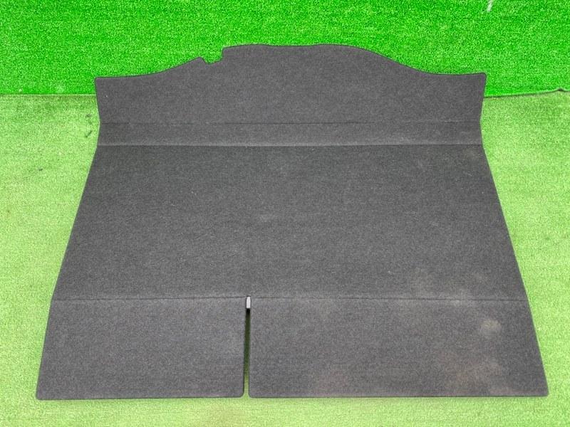 Обшивка багажника Honda Fit GP5 LEB (б/у)