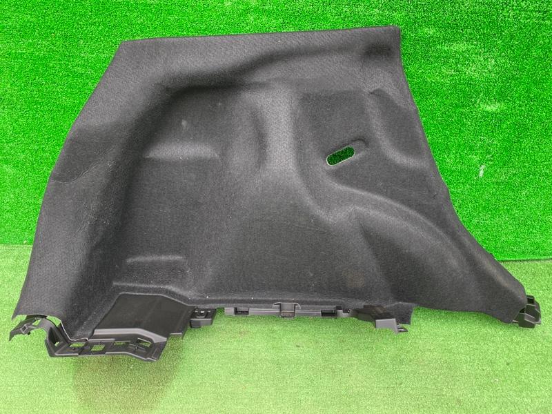 Обшивка багажника Honda Fit GP5 LEB левая (б/у)