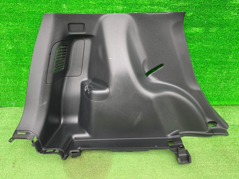 Обшивка багажника Honda Fit GP1 LDA левая (б/у)