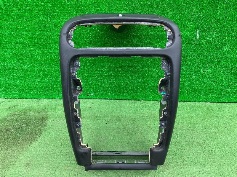 Консоль магнитофона Porsche Cayenne 9PA M48.01 (б/у)
