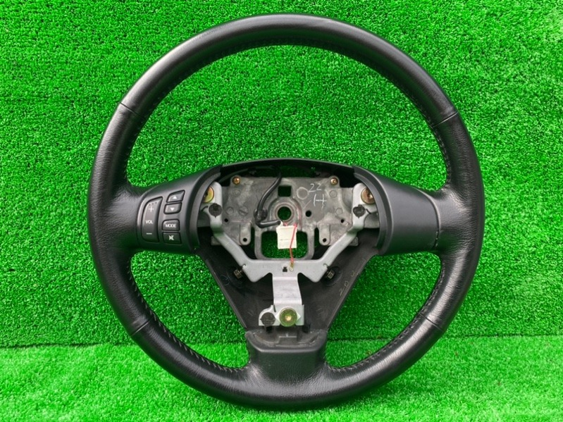 Руль Mazda Rx-8 SE3P 13B-MSP (б/у)