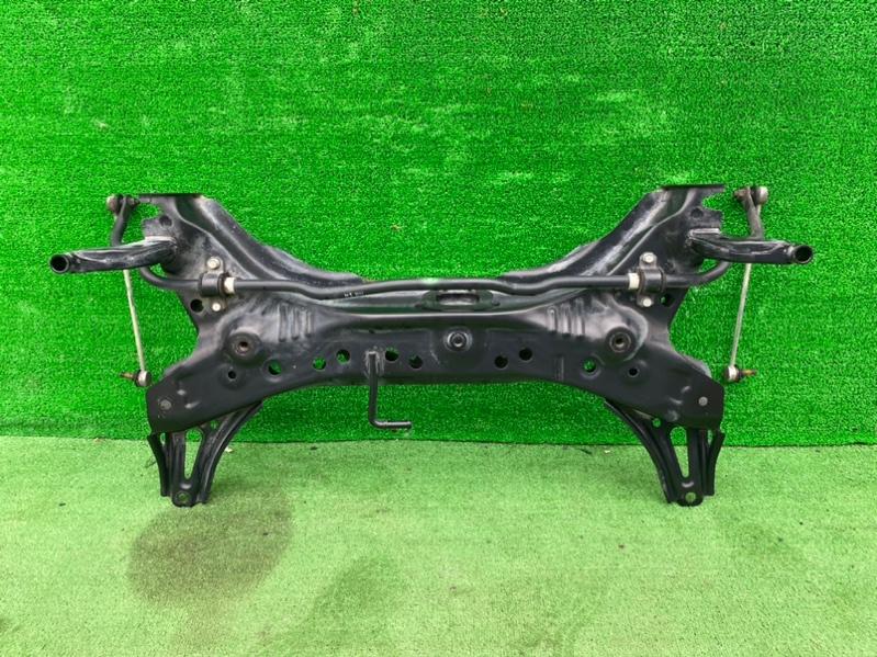 Стабилизатор Suzuki Solio MA26S K12C передний (б/у)