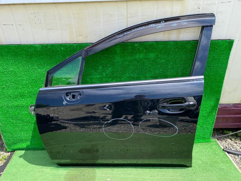Дверь Subaru Levorg VM4 FB16B передняя левая (б/у)