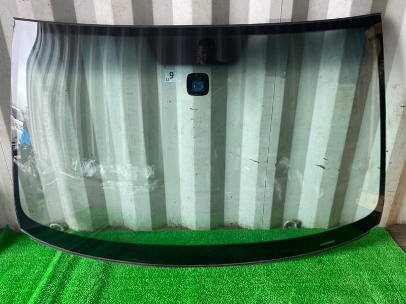 Лобовое стекло Porsche Cayenne 9PA M48.01 2009 (б/у)