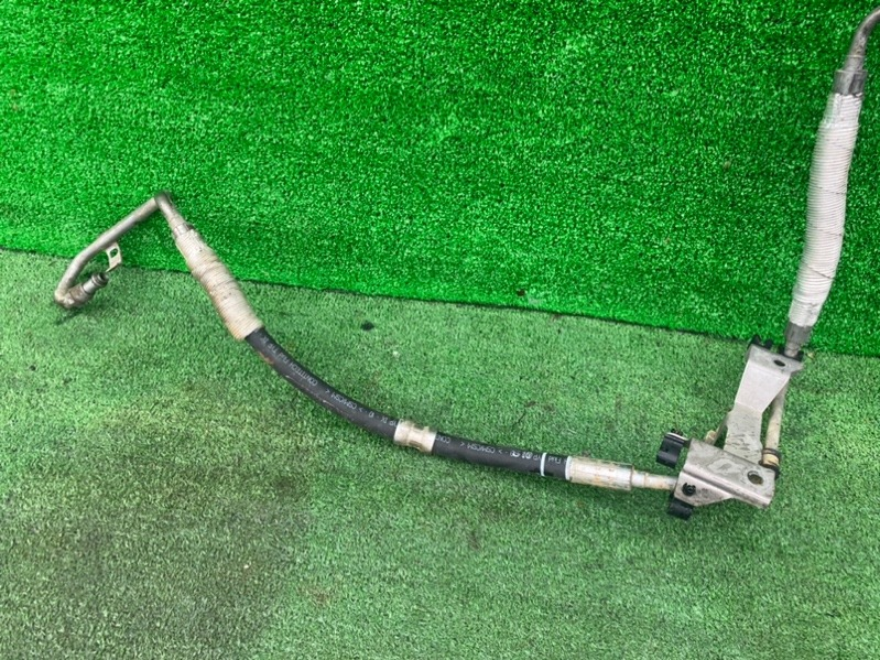 Шланг, трубка гур Porsche Cayenne 9PA M48.01 (б/у)
