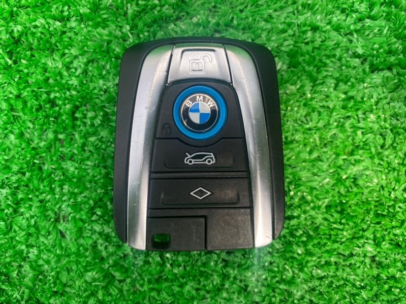 Чип-ключ Bmw I3 WBY1Z420 W20K06U0 2014 (б/у)