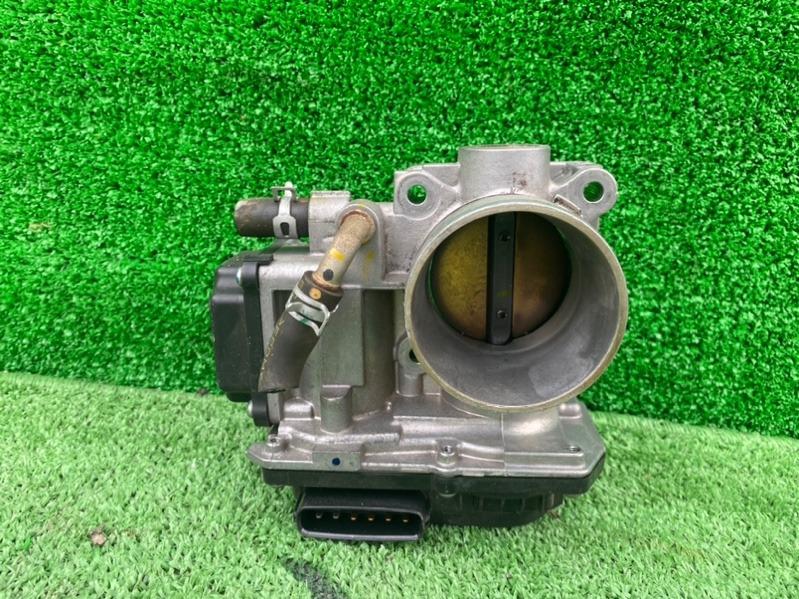 Дроссельная заслонка Honda Vezel RU1 L15B (б/у)