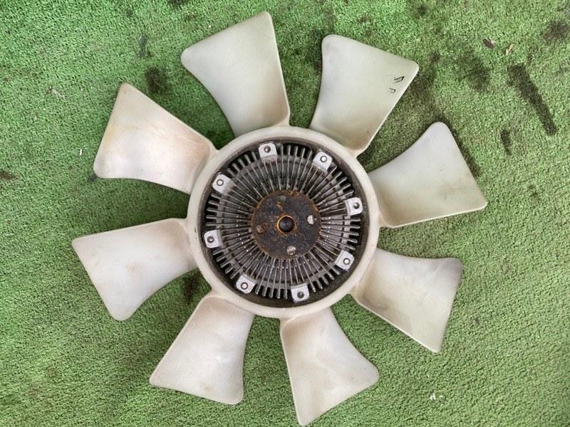 Вентилятор вязкомуфты Mazda Bongo SKF2M RFTE (б/у)