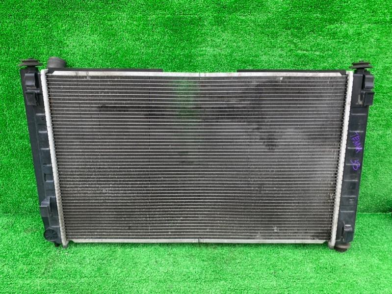 Радиатор основной Nissan Teana L33 QR25DE (б/у)