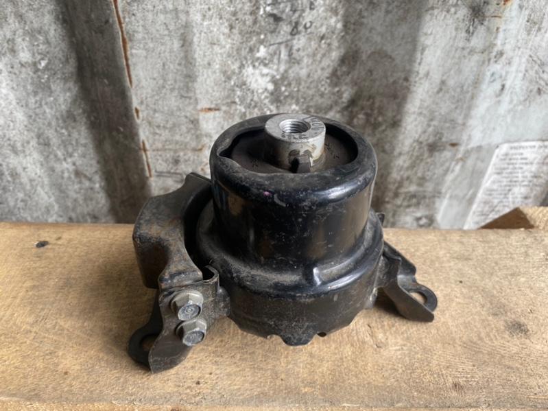 Подушка двигателя Honda Vezel RU1 L15B передняя правая (б/у)
