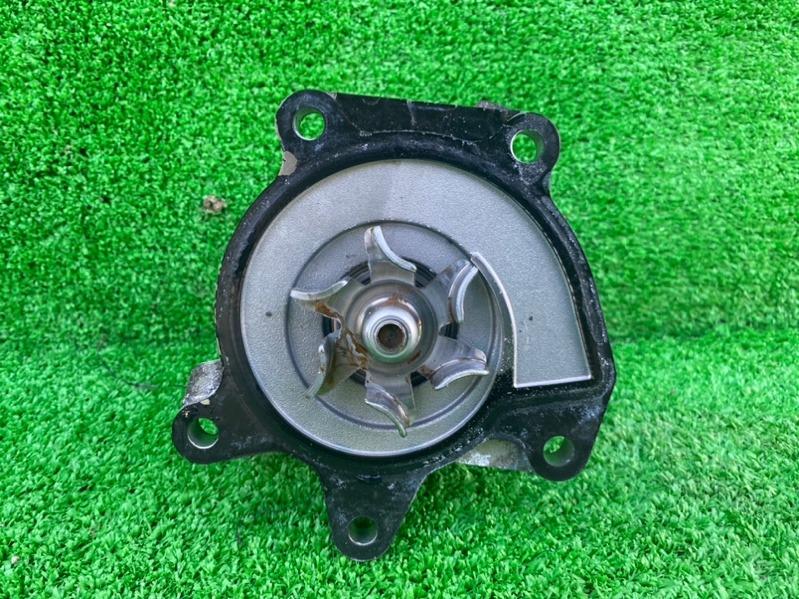 Помпа водяная Nissan Sylphy TB17 MRA8DE 12.2012 (б/у)