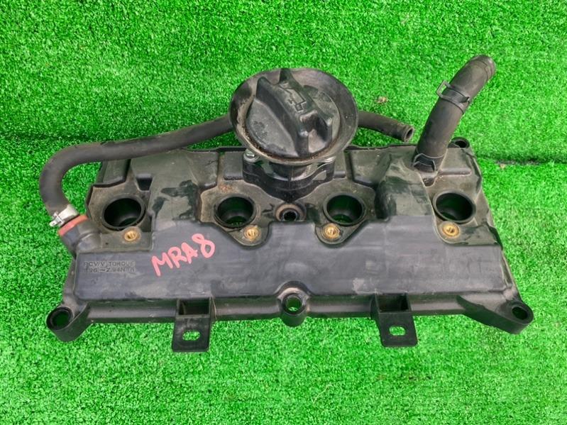 Клапанная крышка Nissan Sylphy TB17 MRA8DE 12.2012 (б/у)