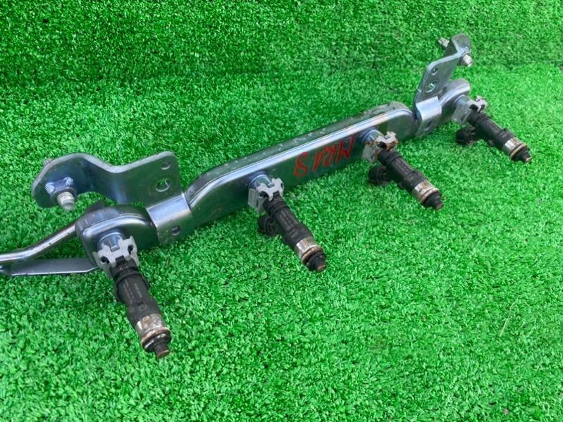 Топливная рейка Nissan Sylphy TB17 MRA8DE 12.2012 (б/у)