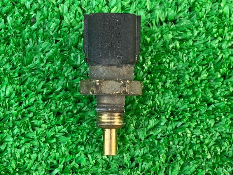 Датчик температуры охлаждающей жидкости Nissan Sylphy TB17 MRA8DE 12.2012 (б/у)