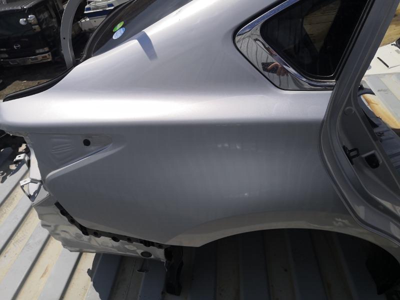 Крыло Nissan Teana L33 QR25DE заднее правое (б/у)