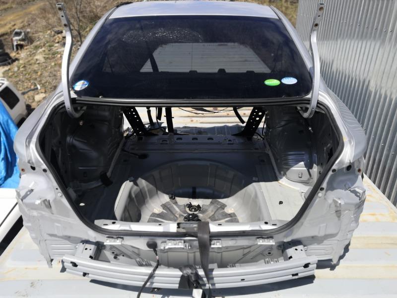 Тазик железный Nissan Teana L33 QR25DE задний (б/у)