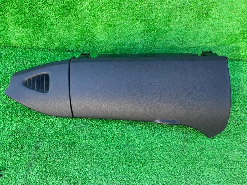 Бардачок пассажирский Toyota Noah ZRR80 3ZR-FAE верхний (б/у)