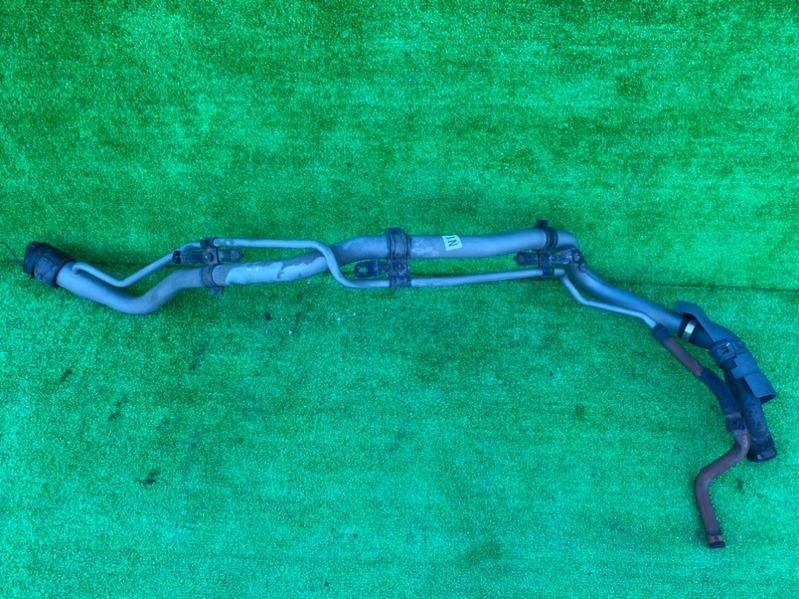 Горловина топливного бака Toyota Noah ZRR80 3ZR-FAE (б/у)