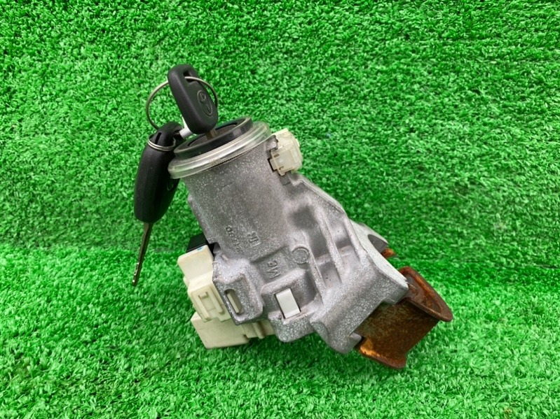 Замок зажигания Toyota Probox NSP160V 1NR-FE (б/у)