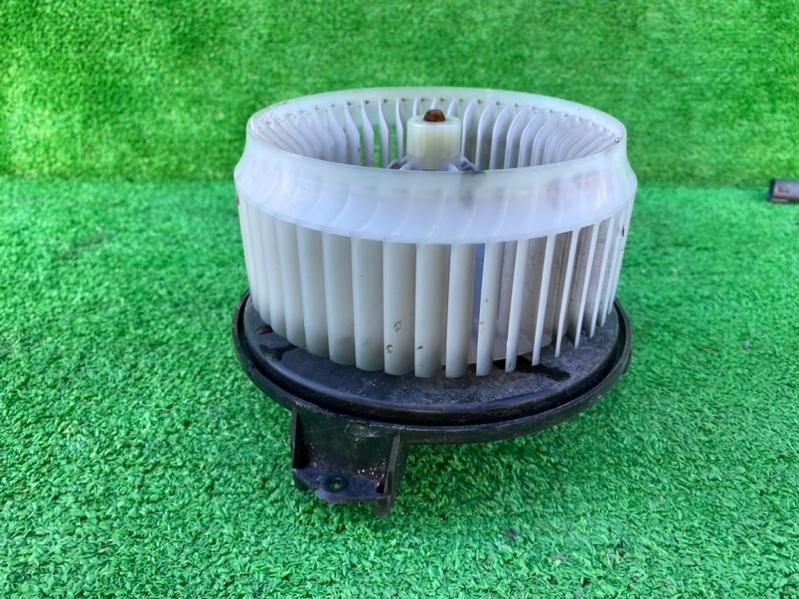 Мотор печки Honda Fit GE6 L13A (б/у)