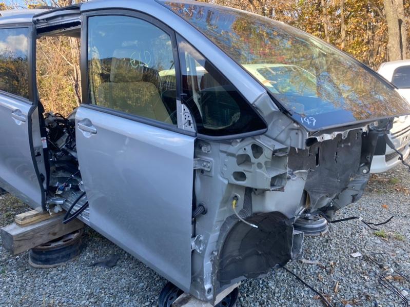 Стойка кузова Toyota Noah ZRR80 3ZR-FAE передняя правая (б/у)