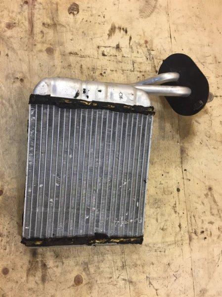 Радиатор печки Porsche Cayenne S 955 2005 (б/у)
