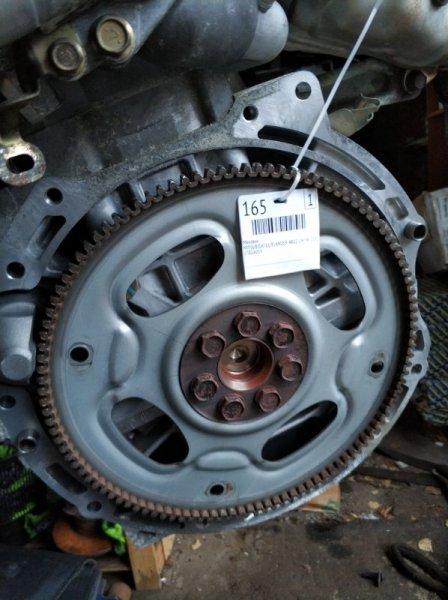 Маховик Mitsubishi Outlander Xl CW5W 4B12 2008 (б/у)