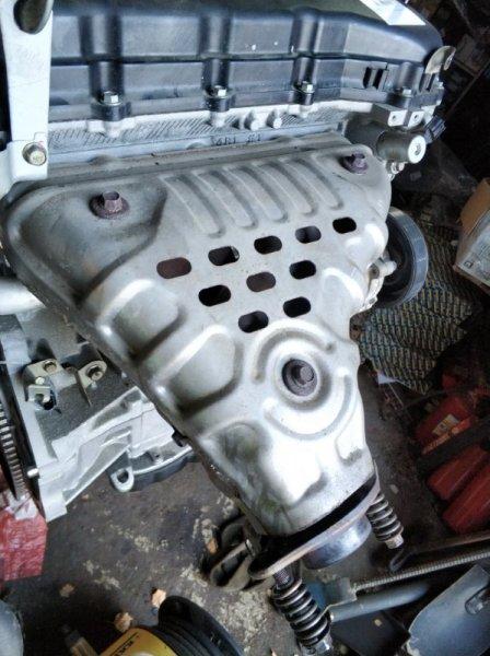 Коллектор выпускной Mitsubishi Outlander Xl CW5W 4B12 2008 (б/у)