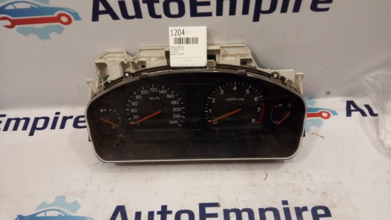 Панель приборов Mitsubishi Galant EA2A 4G63 1996 (б/у)